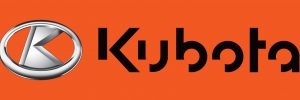 Kubota products
