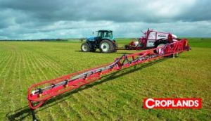 Croplands sprayer
