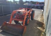Used Kubota L2050DT Tractor